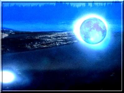 31 de diciembre: esbat de Luna Azul