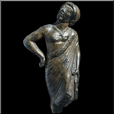 Numa Pompilio en la mitología romana