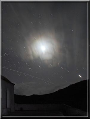 Esbat de la luna helada