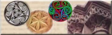 El triskel y su simbología