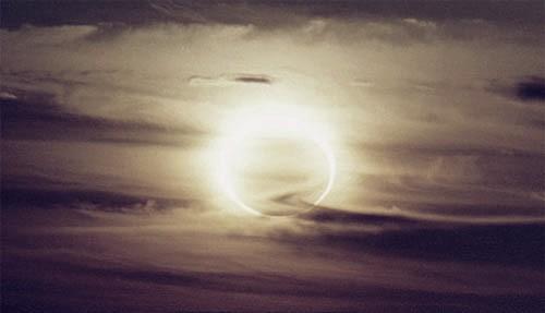 Eclipse de sol, 11 de julio