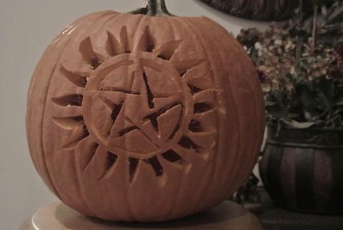 Feliz Samhain 2013