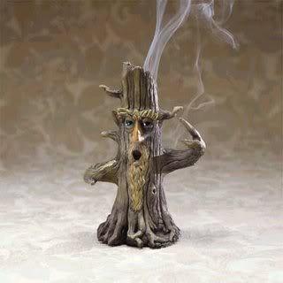 La Magia de los Aromas es muy antigua...