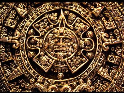 Para los aztecas, que vivieron en México central, <a href=