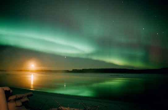 aurora_boreal.jpg Aurora Boreal image by luduing